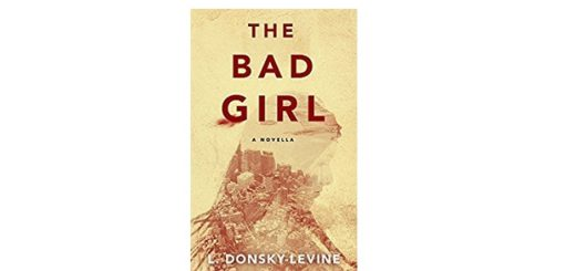 Feature Image - The Bad Girl by L. Donsky-Levine