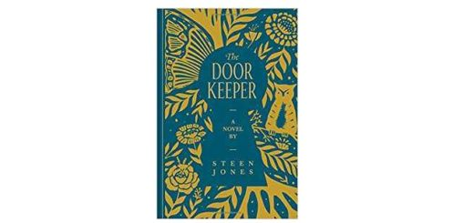 Feature Image - The Door Keeper by Steen JOnes