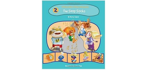 Feature Image - The Sorry Sticks by Bryony Supper