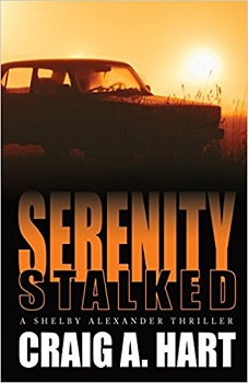 Serenity Stalked by Craig Hart