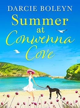 Summer at cowenna bay by darcie boleyn