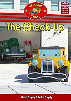 The Check-Up by Mark Daydy