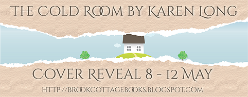 The Cold Room by Karen Long poster
