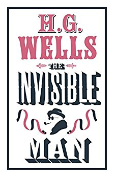 The Invisible Man by H.G Wells