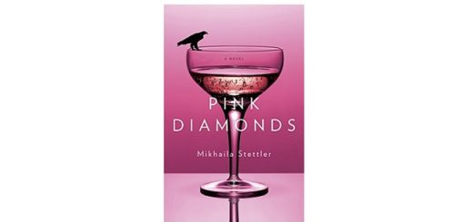 Feature Image - Pink Diamonds by Mikhaila Stettler