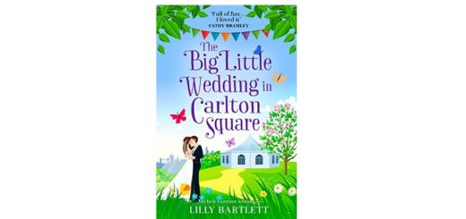 Feature Image - The Big Little Wedding in Carlton Square