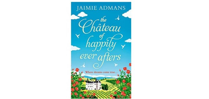Feature Image - The Chateau of Happily-Ever-Afters jaimie admans