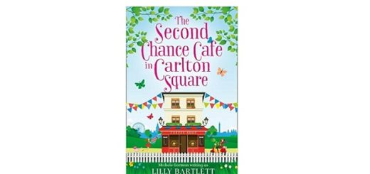 Feature Image - The second chance cafe in carlton cafe by lilly bartlett