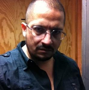 Jonuel Negron author picture