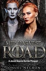 Mid Harvest Road by Jonuel Negron