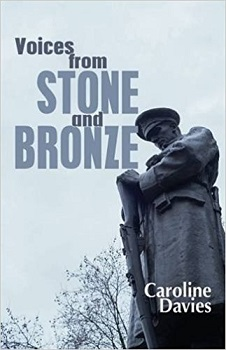 Voices from stone and bronze by caroline Davies