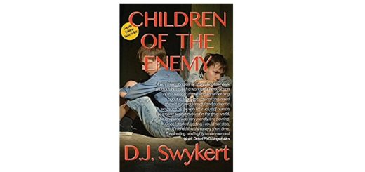 Feature Image - Children of the Enemy by D J Swykert