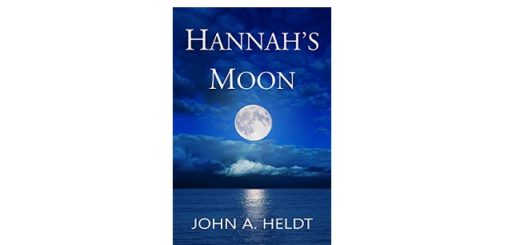 Feature Image - Hannah's Moon by John A Heldt