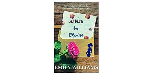 Feature Image - Letters to Eloise by Emily Williams