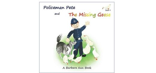 Feature Image - Policeman Pete and the Missing Geese by Barbara