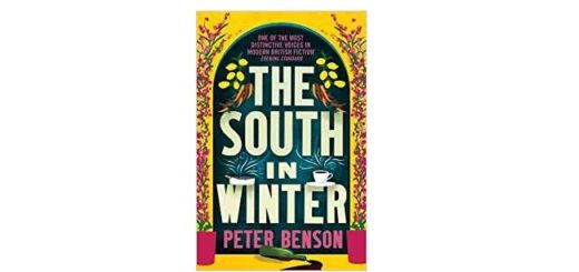 Feature Image - The South in Winter by Peter Benson