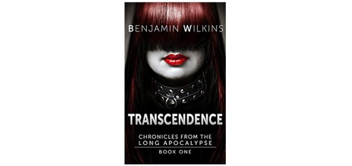 Feature Image - Transcendence by Benjamin Wilkins