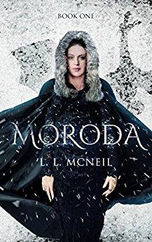 Moroda by L L Mcneil