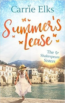 Summer's Lease by Carrie Elks