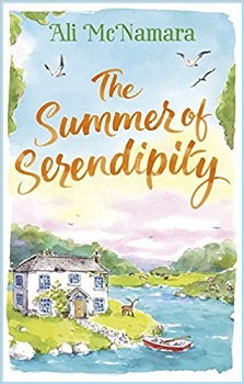 The Summer of Serendipity by Ali McNamara