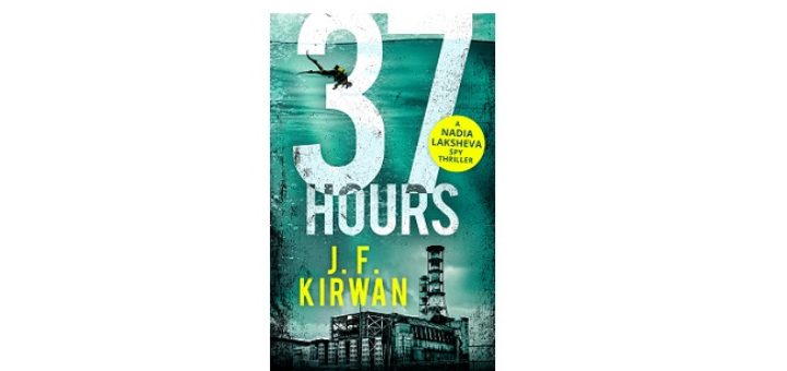 Feature Image - 37 hours by j f kirman