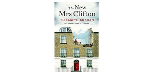 Feature Image - The New Mrs Clifton by elizabeth buchan