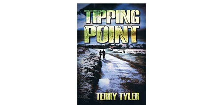 Feature Image - Tipping Point by Terry Tyler