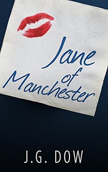 Jane of Manchester by J.G Dow