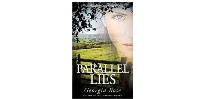 Feature Image - Parallel Lies by Georgia Rose