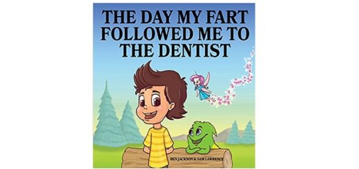 Feature Image - The Day my Fart Followed me to the Dentist by Ben Jackson