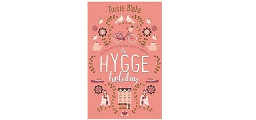 Feature Image - The Hygge Holiday by Rosie Blake