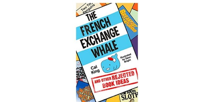 feature Image - The French Exchange whale by cal king