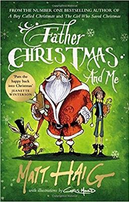Father Christmas and Me by Matt Haig