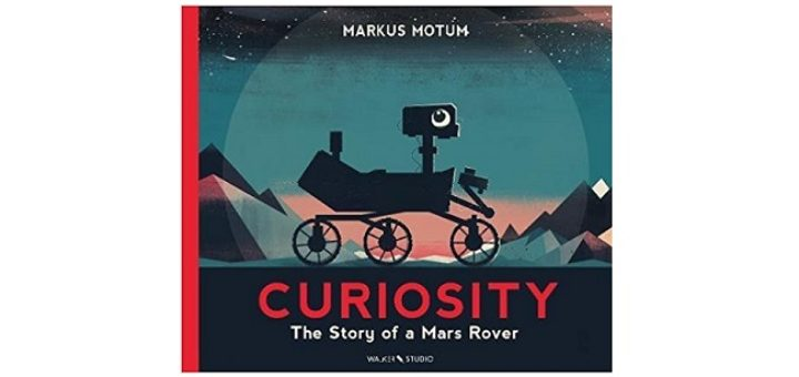 Feature Image - Curiosity by Markus Motum
