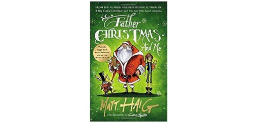 Feature Image - Father Christmas and Me by Matt Haig