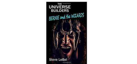 Feature Image - The Universe Builders by Steve LeBel
