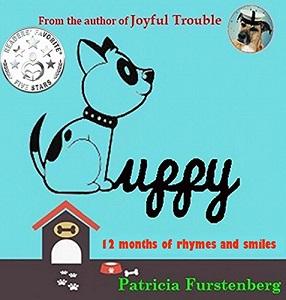 Puppy by Patricia Furstenberg