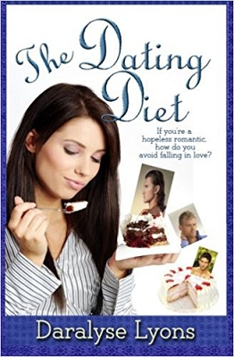 The Dating Diet by Daralyse Lyons