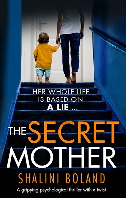 The-Secret-Mother-Kindle