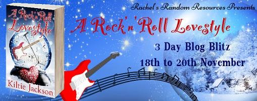 A Rock n Roll Lovestyle Horiz