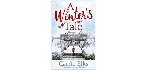 Feature Image - A Winter's Tale by Carrie elks