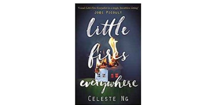 Feature Image - Little Fires Everywhere