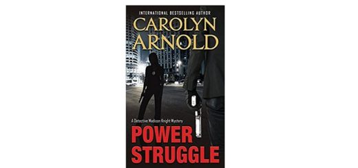 Feature Image - Power Struggle by Carolyn Arnold