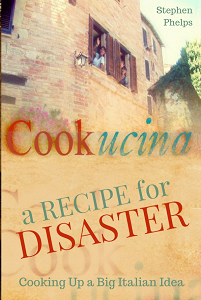 Recipe for Disaster Cover
