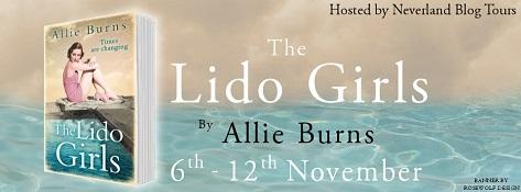 lido girls poster