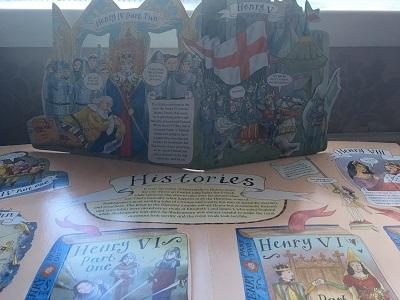 Shakespeare Histories