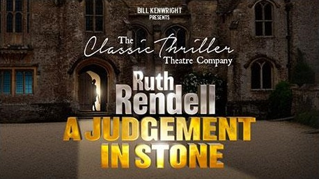 A Judgement in Stone poster