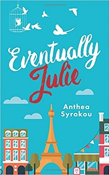 Eventually Julie by Anthea Syrokou