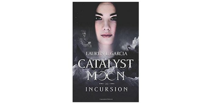 Feature Image - Catalyst Moon by Lauren L Garcia