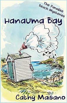 Hanauma Bay by Cathy Maisano